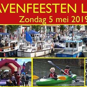 Havenfeesten20189